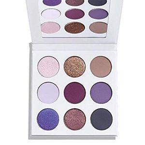 kylie cosmetics • purple palette